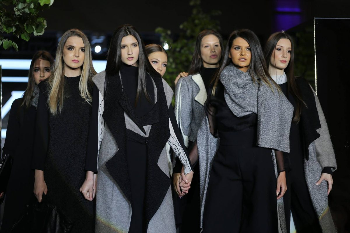 Timisoara Fashion Week