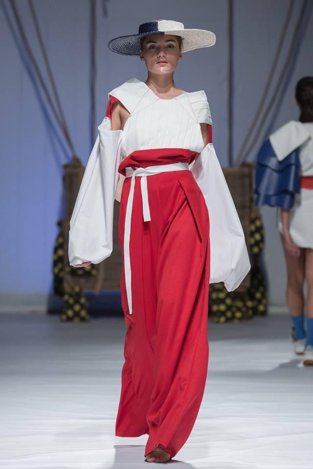 Feeric Fashion Week