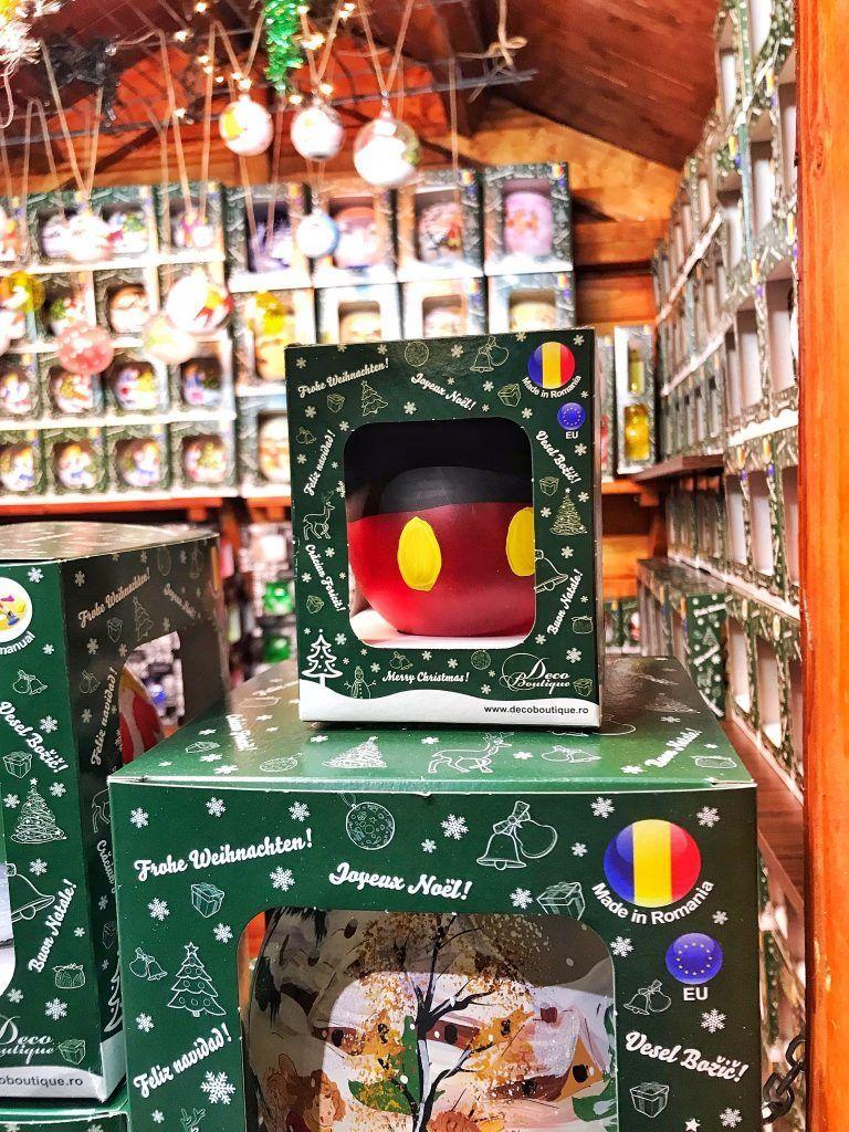 targu de Crăciun București
