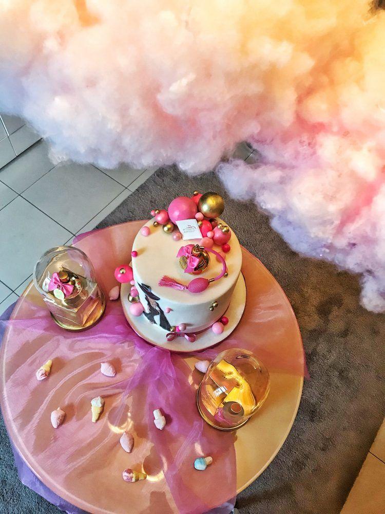 Birthday Vinyl Photo Background | Birthday Cake Smash