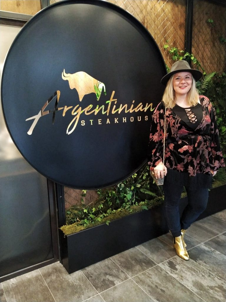 argentinian steakhouse