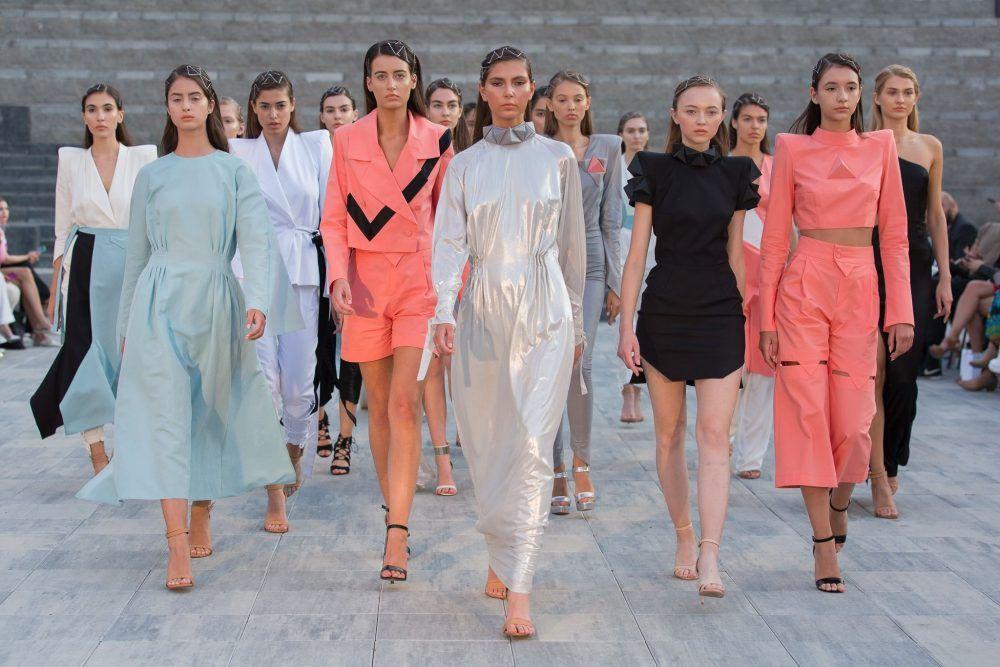 Feeric Fashion Week 2019