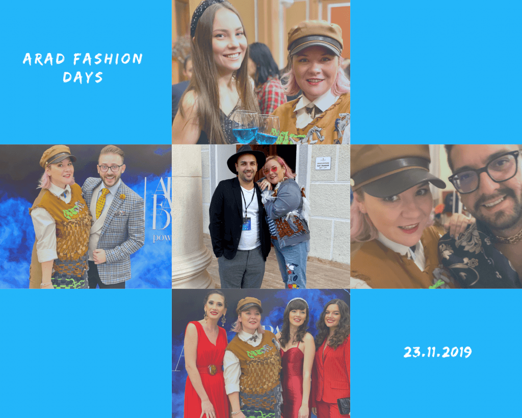 Arad Fashion Days