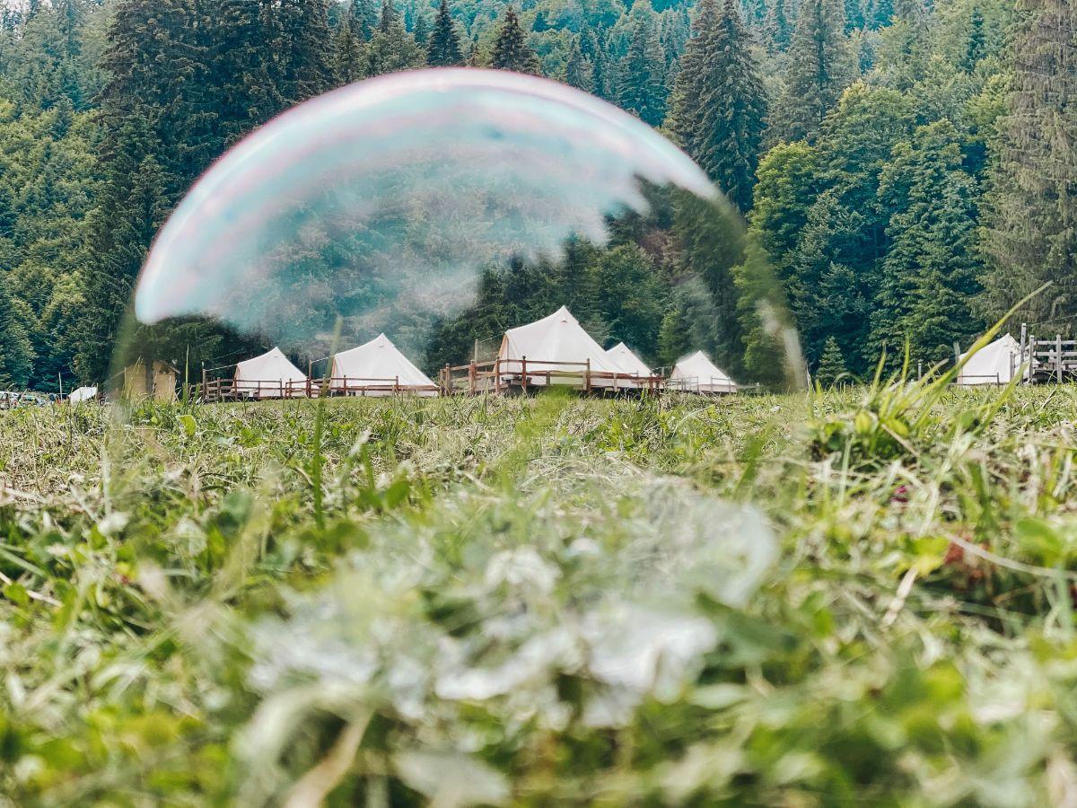 Camping Valea Iaurului