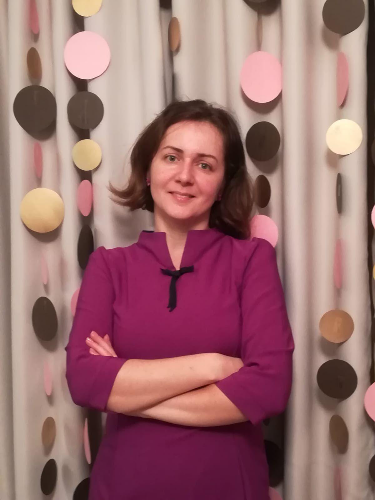impact academy claudia stănescu