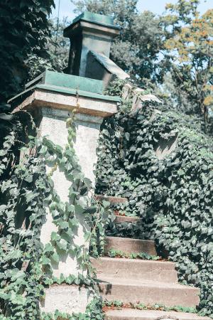 locuri ascunse din Timișoara