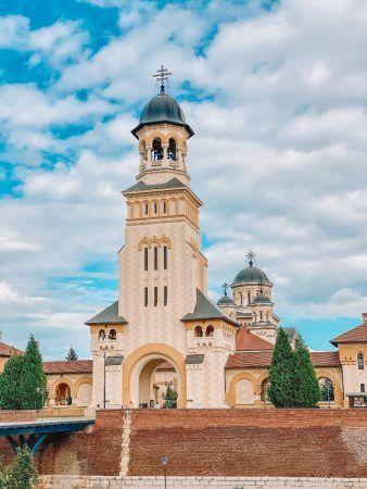 orașe din românia