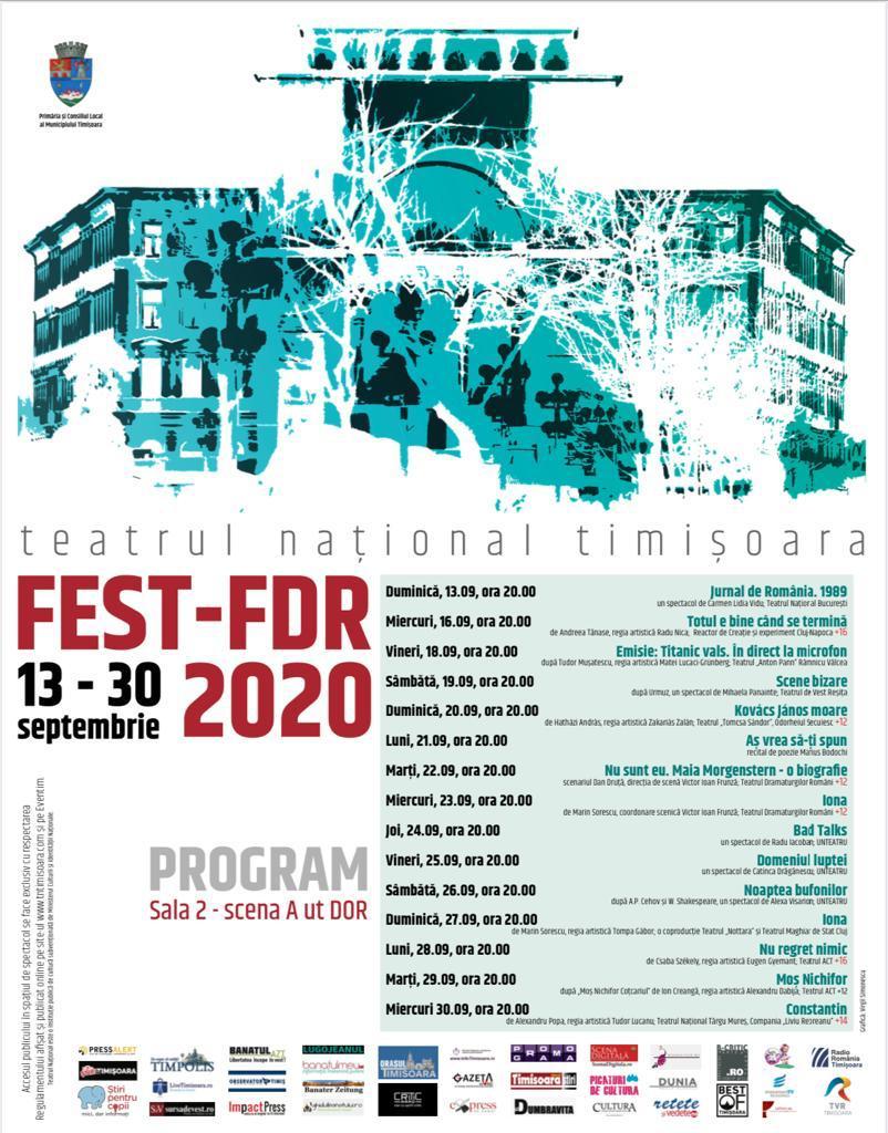 fest-fdr s.o.s. 2020