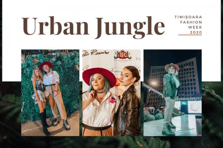 Timișoara Fashion Week 2020