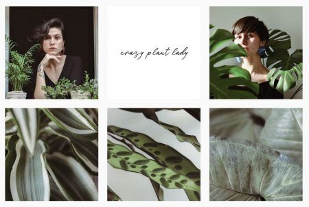 Alexandrina Ciortuz plantramics