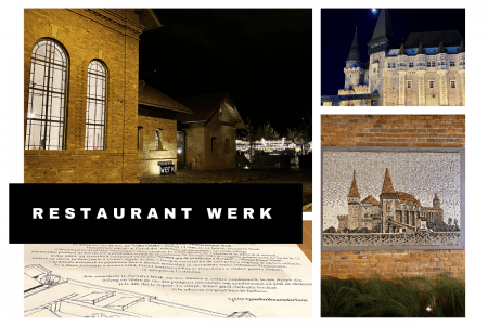 restaurant werk hunedoara