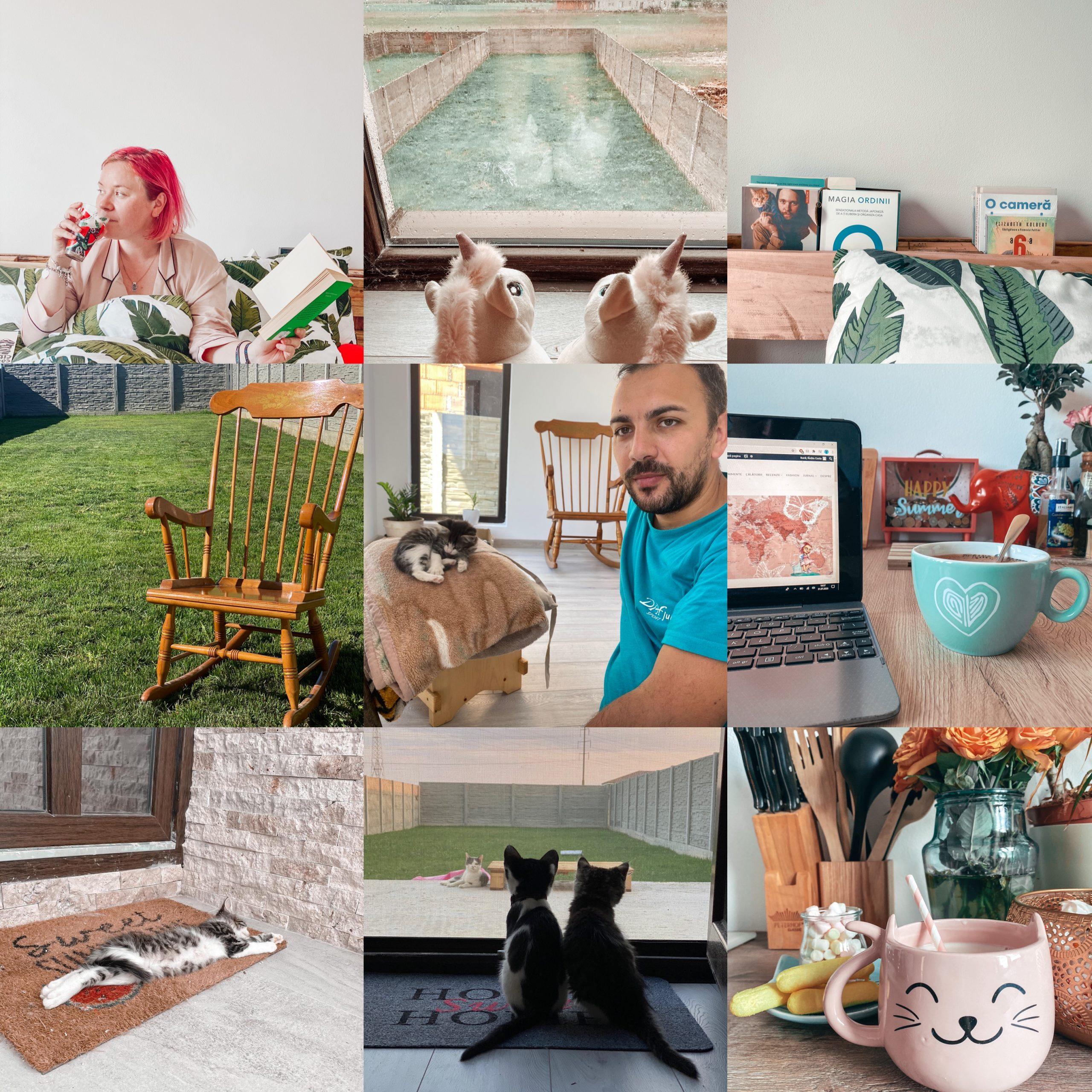 imagini de la noi de-acasă