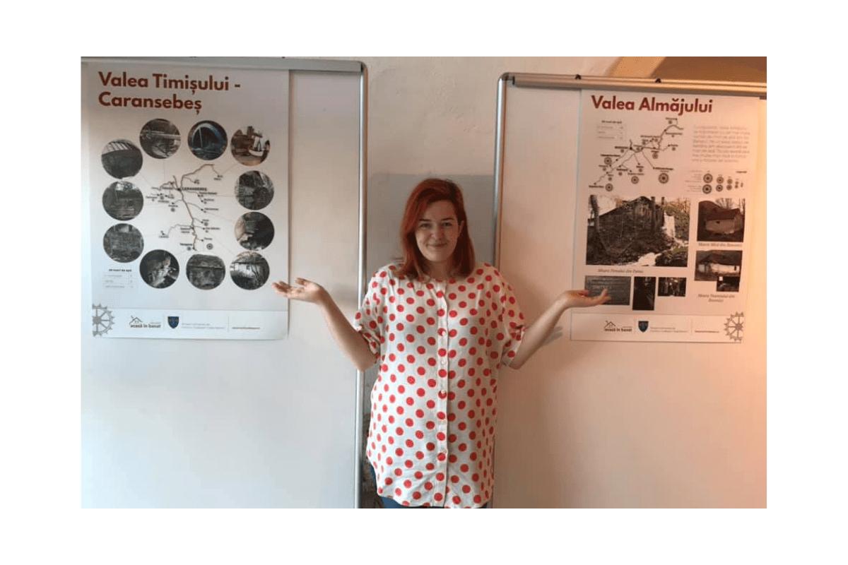 Anitta Pelin și proiectele sale