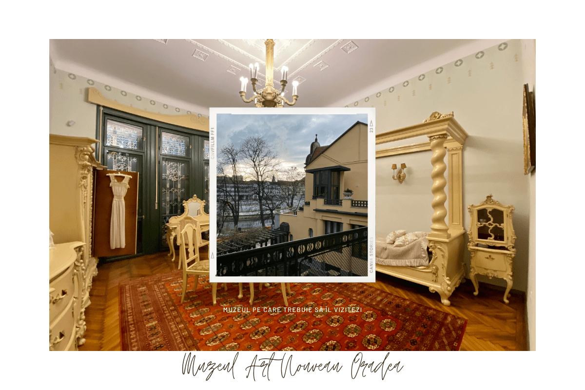 Muzeul Art Nouveau Oradea