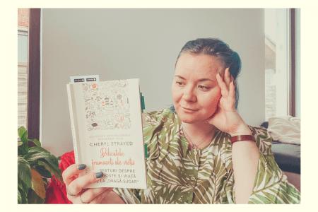 citind delicatele frumuseți ale vieții