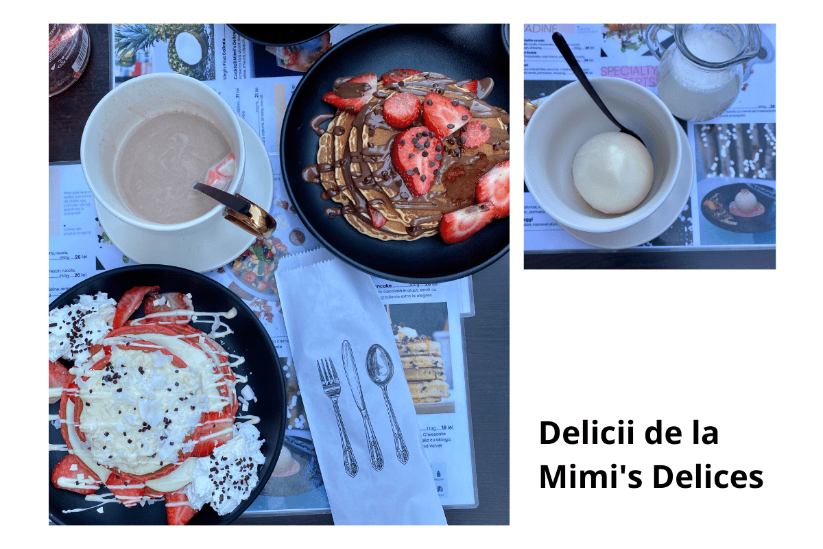 blogu lu andra pancakes de la Mimi's Delices