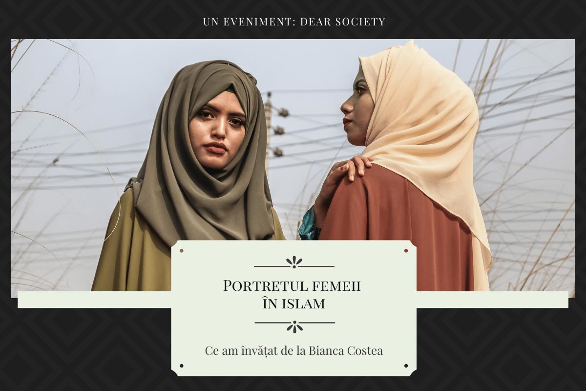 femeia în islam
