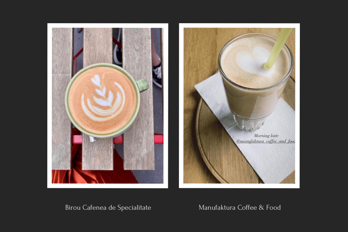 cafenele de specialitate timișoara