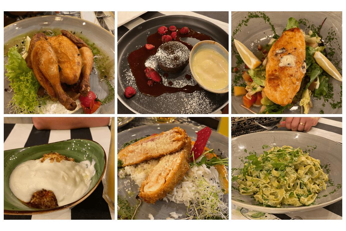 nr. 8 restaurant