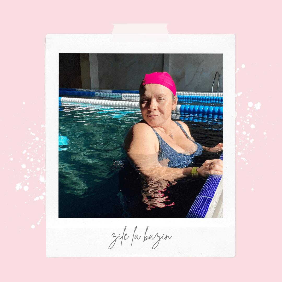 înotul în sarcină smarfit