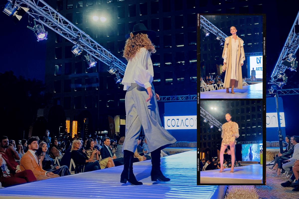instantanee de la timișoara fashion week 2021
